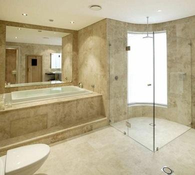 kabina prysznicowa narożna 5