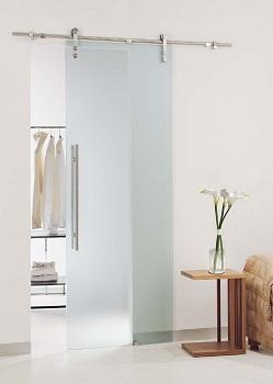 drzwi szklane satynowe 4