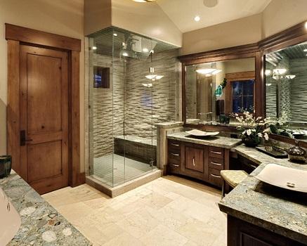 nietypowe kabiny prysznicowe od glass&more