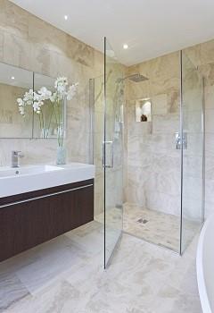 kabina prysznicowa narożna 1