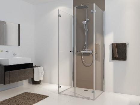 kabina prysznicowa trójścienna 2