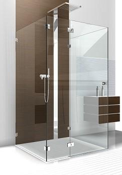 kabina prysznicowa trójścienna 5