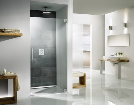 wnękowa kabina prysznicowa beta 12